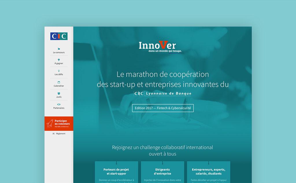 """Extension sur-mesure pour exporter les candidatures du concours """"Innover dans un monde qui bouge"""""""
