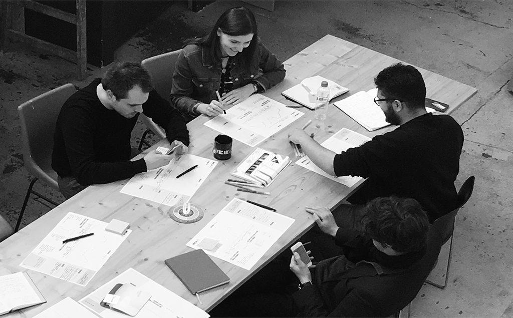 Planification de projet web pour Fantassin