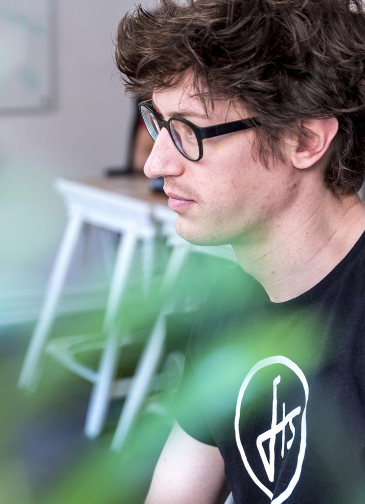 Photo de profil de Thomas Giraud
