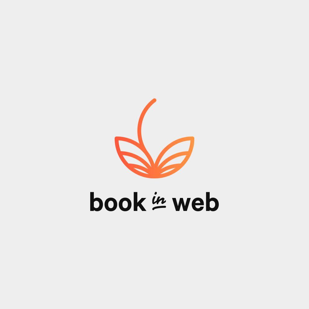 Logo Bookinweb