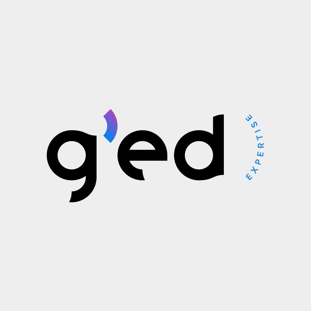 Logo Ged Expertise