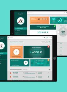 Deepki choisit FTS pour optimiser l'interface de son produit