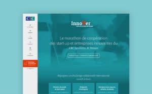 On a lancé le site de l'édition 2017 de «Innover dans un monde qui bouge», le concours du CIC