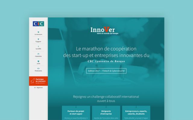 Cici Innover Monde Qui Bouge Concours Wordpress