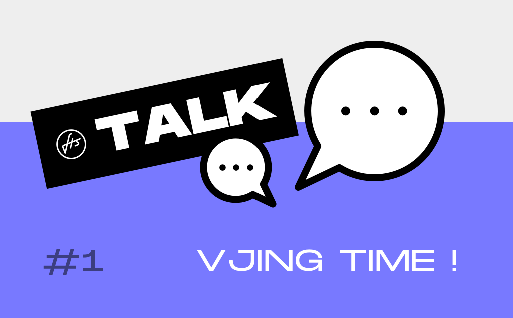 FTS Talk #1 : Musique, animation et programmation : l'art du VJ selon Suriteka