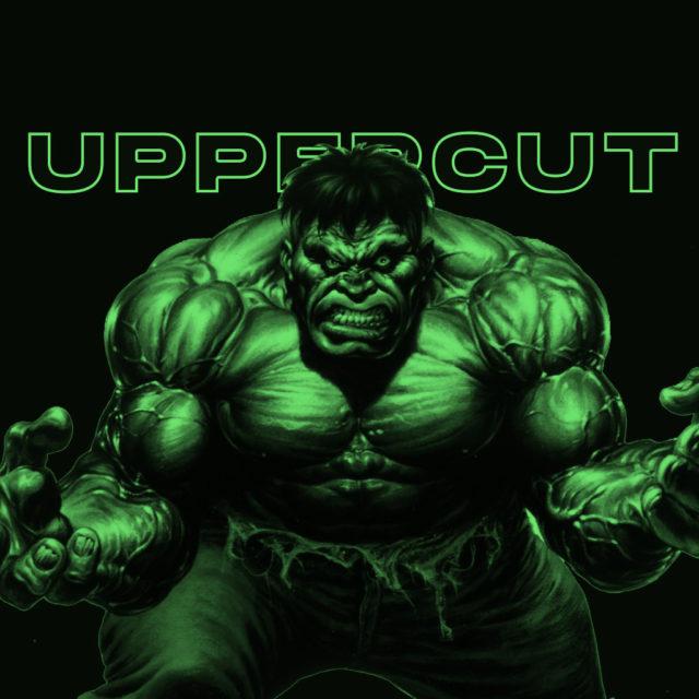 Fantassin Uppercut Hulk
