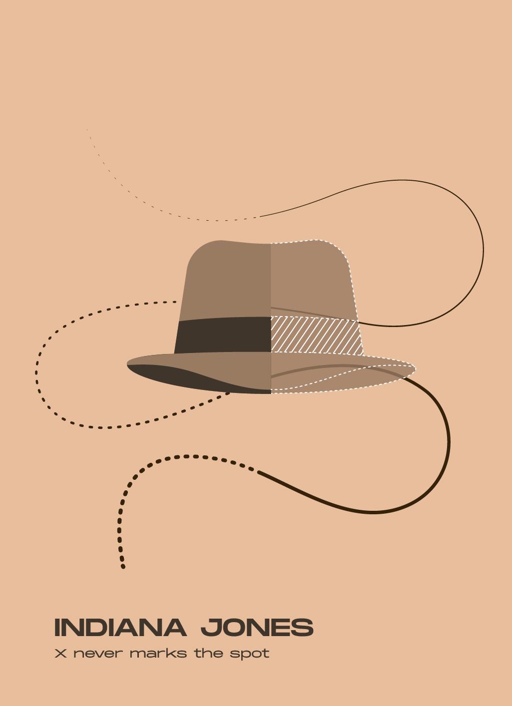 Indiana Jones ou l'art  d'aboutir à des solutions simples (sans être simplistes)