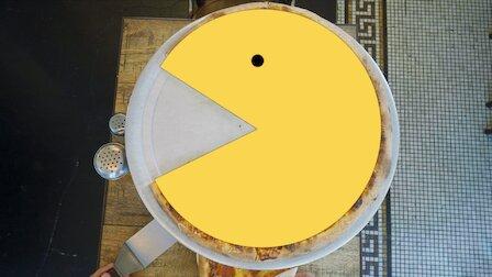 High Score Pacman